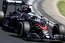 McLaren: Honda con due configurazioni di motore!