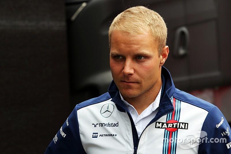 """Bottas critical of """"unnecessary"""" Ferrari rumours"""