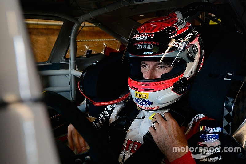 Tagliani correrá una NASCAR Truck en Mosport