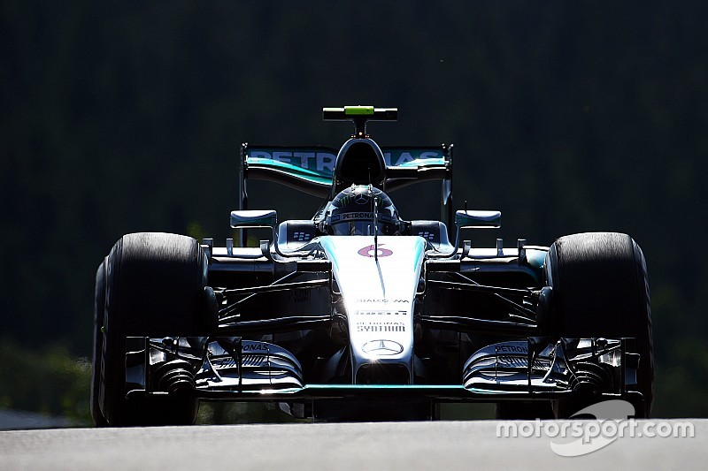 Incidente Rosberg: la FIA aveva scritto alle squadre