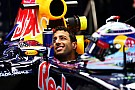 Ricciardo says