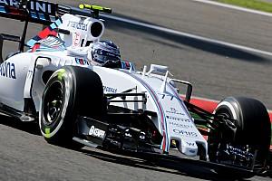 F1 Reporte de calificación Bottas considera perfecta su tercera posición