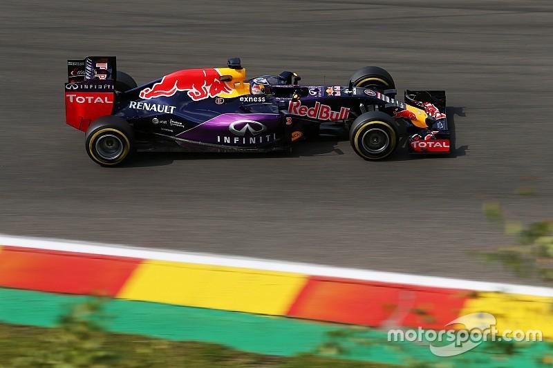 """Para Daniel Ricciardo, quinto lugar no grid é resultado """"ok"""""""