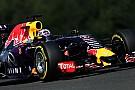 Sur fond de rumeur de divorce, Red Bull veut des réponses de Renault