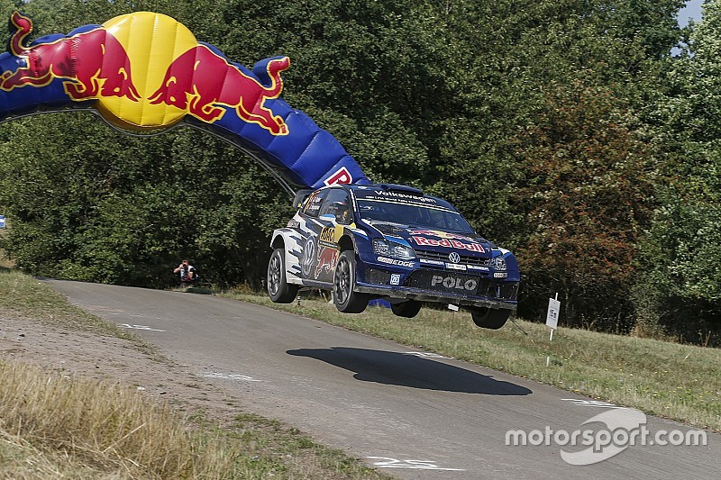 Germania, PS20: Ogier a un passo dalla vittoria