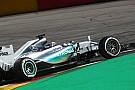 Course - Hamilton contrôle, Grosjean sur le podium!