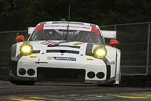 IMSA Race report Tandy, Pilet lead Porsche victory at Virginia International Raceway
