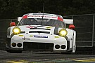 Tandy, Pilet lead Porsche victory at Virginia International Raceway