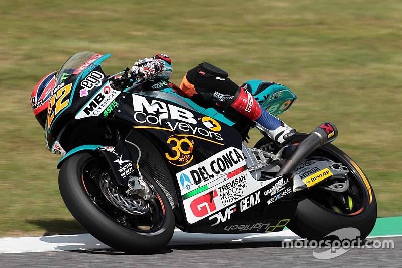"""Sam Lowes en MotoGP? """"Il ferait bien de rester en Moto2"""""""