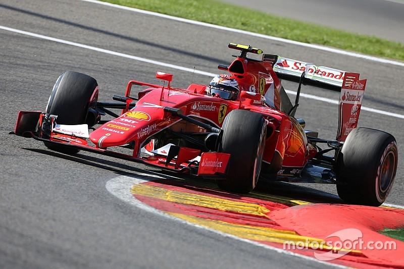 Ferrari améliore son propulseur turbo hybride pour Monza