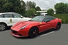 Une Ferrari édition