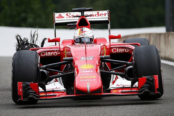 Coulthard apoya a Vettel y Jo Ramírez dice que debe disculparse