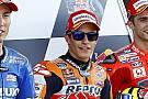 MotoGP印第安纳波利斯站马奎斯逆转夺冠