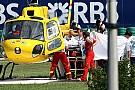 Exclusivo: Triste por tragédia, Massa se diz abençoado por estar vivo