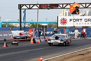 RDRC Отчет о гонке Участники RDRC открыли автодром