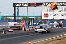RDRC Участники RDRC открыли автодром