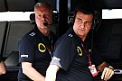 F1准备在2016年取消遥测