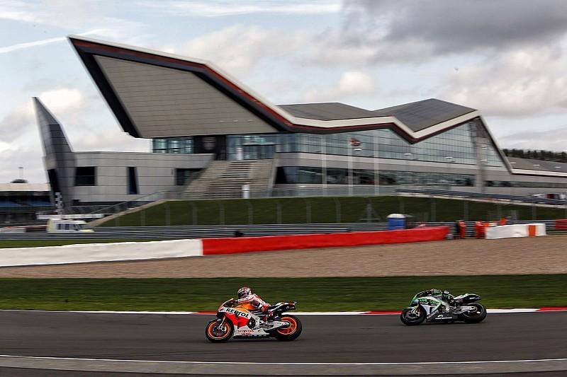 MotoGP - Le programme TV du Grand Prix de Grande-Bretagne