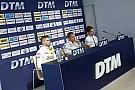 Гонщики DTM рады возвращению на Moscow Raceway