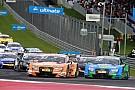 Little reward for fast Audi RS 5 DTM cars