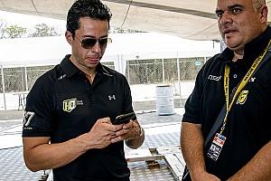NASCAR Mexico Noticias de última hora Luis Felipe Montaño quiere mejorar su posición