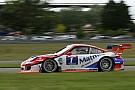 La Porsche IMSA Performance vire en tête