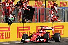 Томбасис: Перерождение Ferrari – заслуга прежнего руководства
