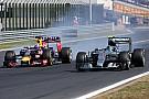 Wolff se méfie d'un partenariat moteur avec Red Bull