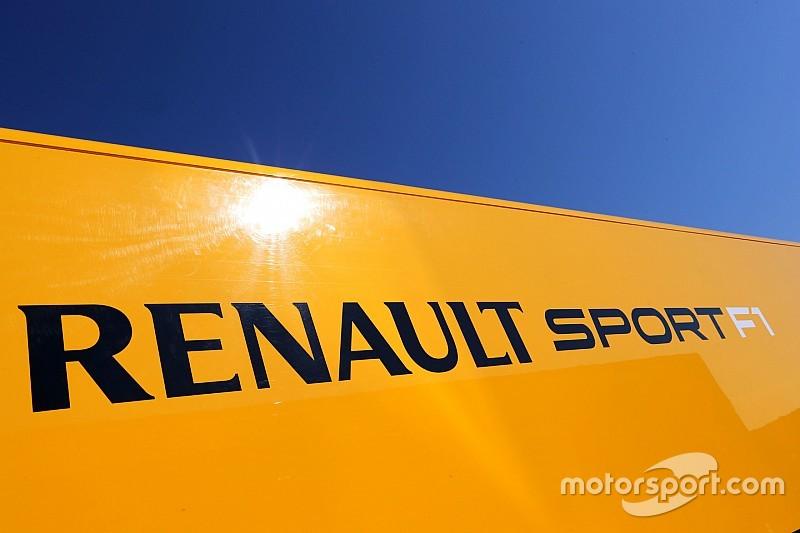 В Renault уверены в своих моторах