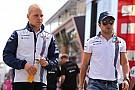 Williams retains Bottas, Massa for 2016