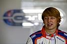 La Trident riabbraccia Johnny Ceccotto Jr a Monza