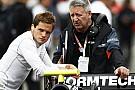 Simon Trummer torna con Hilmer a Monza