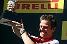 Ferrari se rassure avec le nouveau contrat de James Allison