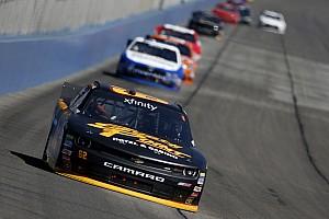NASCAR XFINITY Actualités Ron Fellows vise la série XFINITY NASCAR pour son circuit