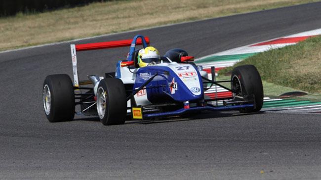 F2 Italian Trophy: si riparte da Adria dopo la pausa