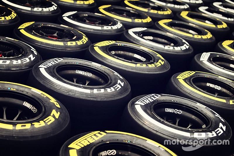 Réunion au sommet entre les pilotes, Ecclestone et Pirelli