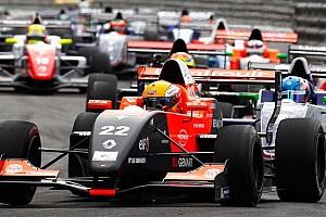 Formula Renault Ultime notizie Confermata la tappa di Pau anche per il 2016