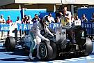 Mercedes, bajo investigación por los neumáticos