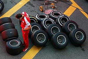 """Formula 1 Breaking news Pirelli: Tyre pressure limits """"there for a reason"""""""