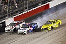 NASCAR and drivers praise Darlington aero package