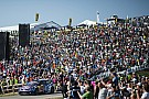 WRC德国站次日 欧吉尔称雄坦克试车场