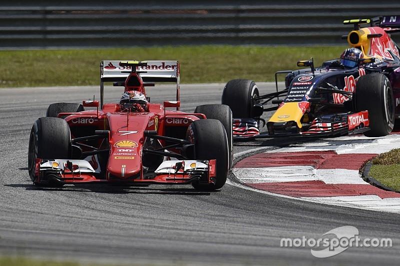 Ferrari ne s'oppose pas à l'idée de motoriser Red Bull