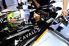 Polícia investiga furto de volante da Force India