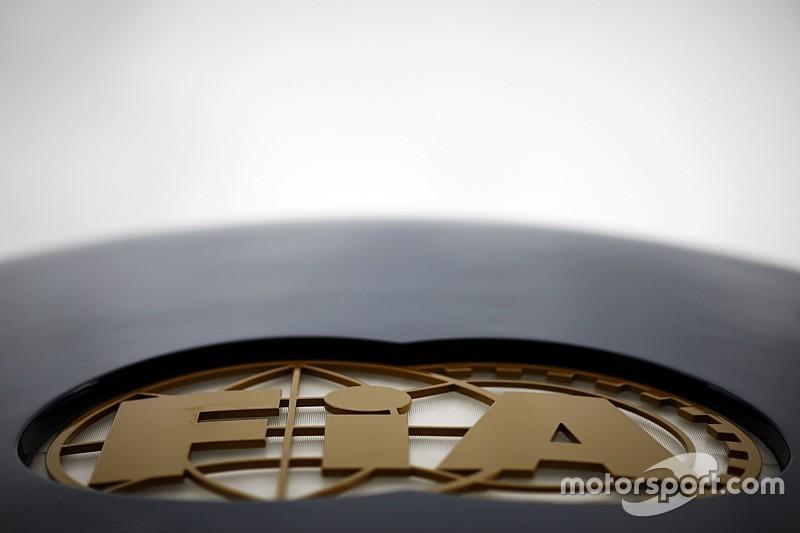 Обсуждение календаря WRC отложено