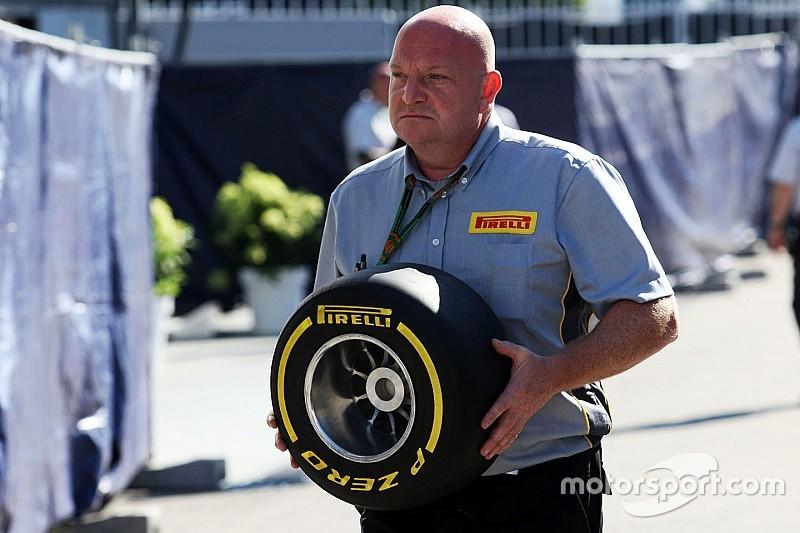 La Pirelli annuncia le mescole fino al Gp di Russia
