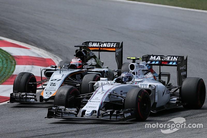 Le refus de Mercedes auprès de Red Bull réduit les options d'Aston Martin