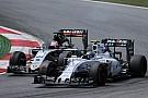 Veto da Mercedes a Red Bull estreita opções para Aston Martin