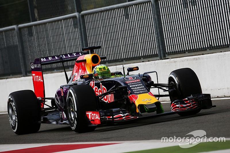 """Ricciardo - """"Singapour ramènera notre voiture à la vie"""""""