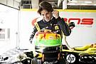 Roberto Merhi quitte la FR3.5