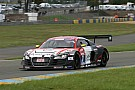 Le Loeb Racing sur la finale du Blancpain Endurance Series